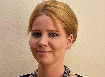 Kristina Dolze